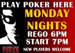 Monday Poker