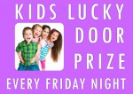 kids lucky door web