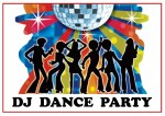 DJ dance party web