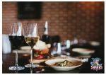 food wine -