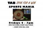 tab sports trivia TV - web